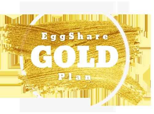 Gold EggShare Plans