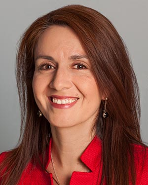 Massey Fertility Services, Ingrid Gomez
