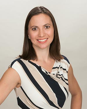 Lauren E. Weissmann, MD, South Jersey Fertility Center