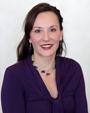 Dr. April Gago, Gago Center For Fertility