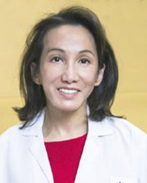 Dr. Annette Lee, Sincera Reproductive Medicine