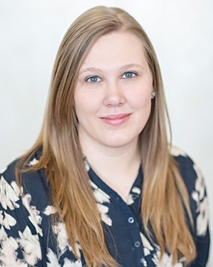 Charlene Murdoch, RN, Sincera Reproductive Medicine