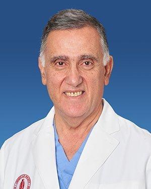 Marwan Shaykh, MD, Assisted Fertility Program