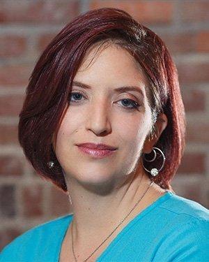 Kim Edwards, Assisted Fertility Program